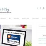 Create2Blog